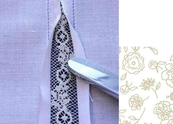 trucos costureras, labores, tips tejedoras, ideas en 5 mínutos