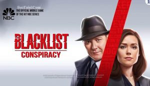 The Blacklist Conspiracy MOD APK+DATA.1