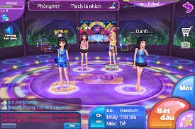 Tai Game Audition mien phi