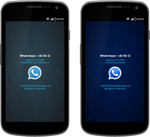 app1 Whatsapp v6.40D Apk [Cracked + Patched] Download Free for Android Apps
