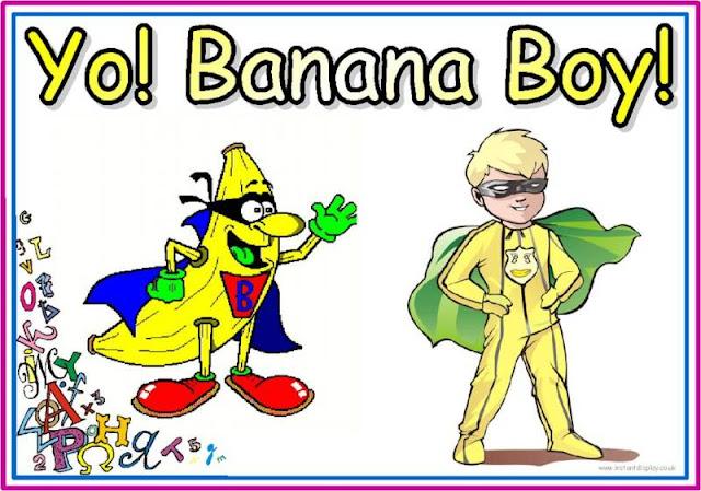палиндром о сину Бананамена