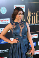 Shriya Saran having fun in a lovely fit gown at IIFA Utsavam Awards 2017  Day 2 at  03.JPG