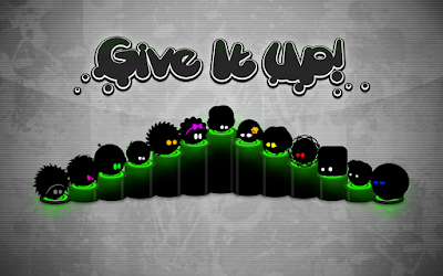 Download Game Android Gratis Give It Up! apk
