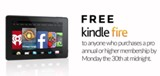 Get Free Kindle Fire 7 With LeadPages BlackFriday Deal