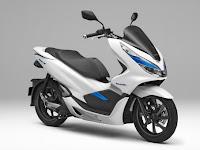 Honda PCX Listrik Segera Hadir di Indonesia?