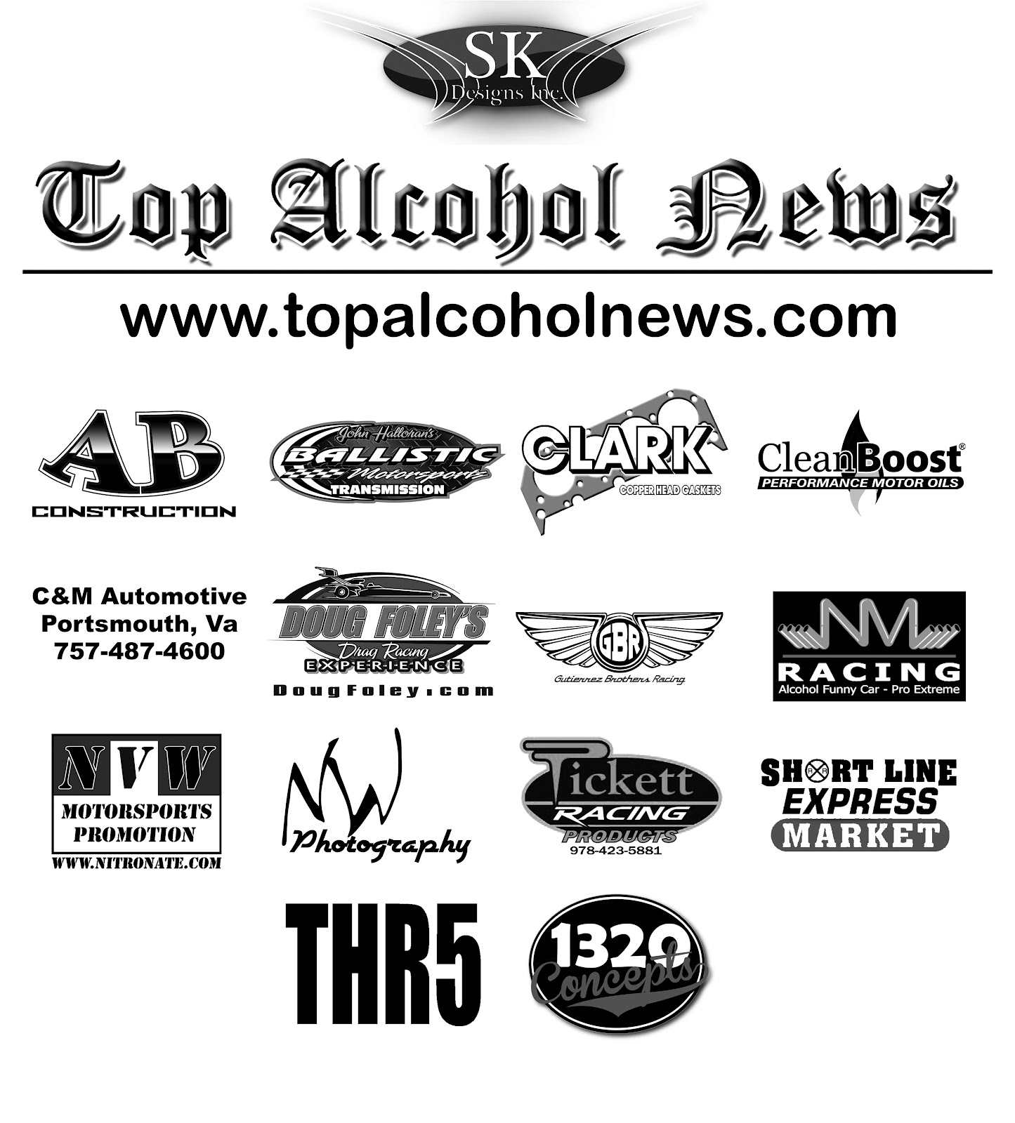 Top Alcohol News March