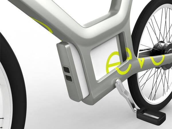 evo bike6