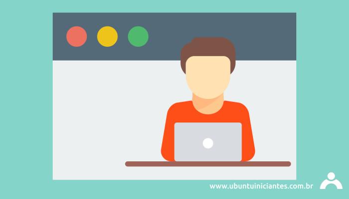 terminal de comando do linux para o ubuntu comandos basicos