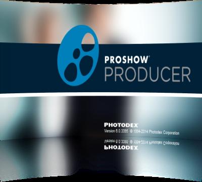 Photodex ProShow Producer v6.0.3410 [Incluida traducción al español][Presentaciones fotográficas profesionales]