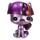 My Little Pony Metallic Twilight Sparkle Funko Pop! Funko