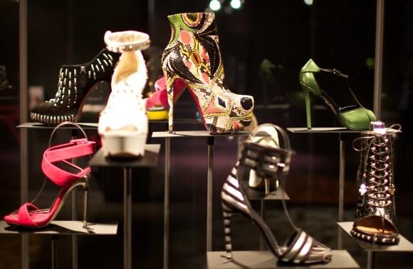 18d30d639 Por Dentro da Moda: Shoes Obsession - A nova exposição no FIT Nova York