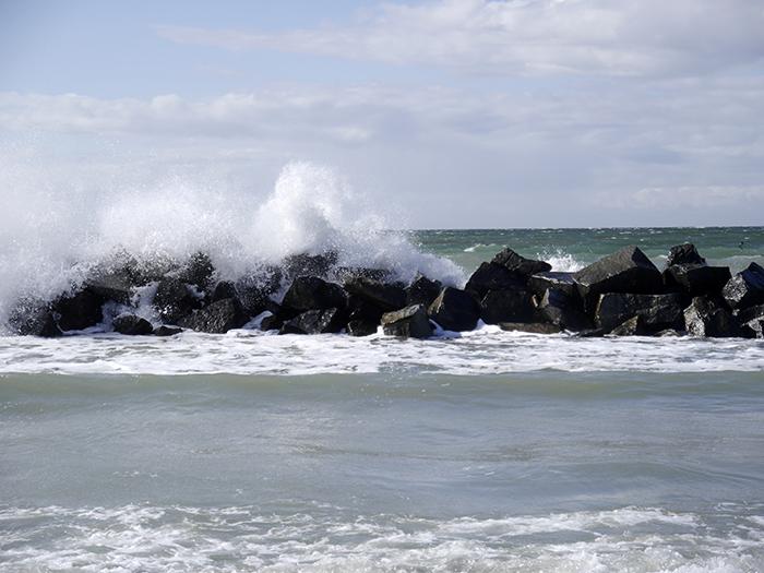 Baltic Sea, Ostsee, Ahrenshoop, Fischland, Darß, beach, Strand
