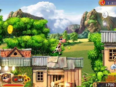 تحميل العاب مجانية للكمبيوتر اصدار جديد و حديث 2017  Download games Supercow