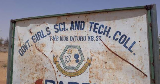 (98): Drama and Theories Trend as Dapchi Schoolgirls Regained Freedom