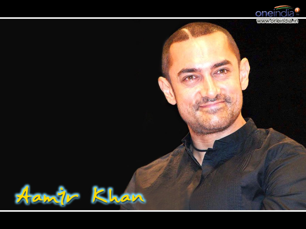 Aamir Khan Pic Download: Wallpaper: Wallpaper Of Aamir Name