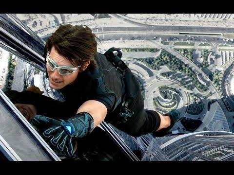 Mission: Impossible IV – Ghost Protocol (2011) Film Agen Rahasia Terbaik, Paling Keren Wajib di tonton