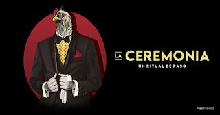 LA CEREMONIA | Teatro Casa E 1