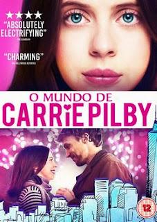 O Mundo De Carrie Pilby Dublado Online