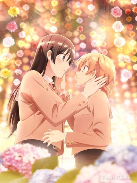 Mối tình Bách hợp -Yagate Kimi ni Naru