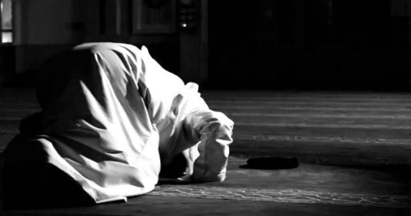 Bacaan Doa dan Tata Cara Shalat Tahajud Serta Latinnya ...