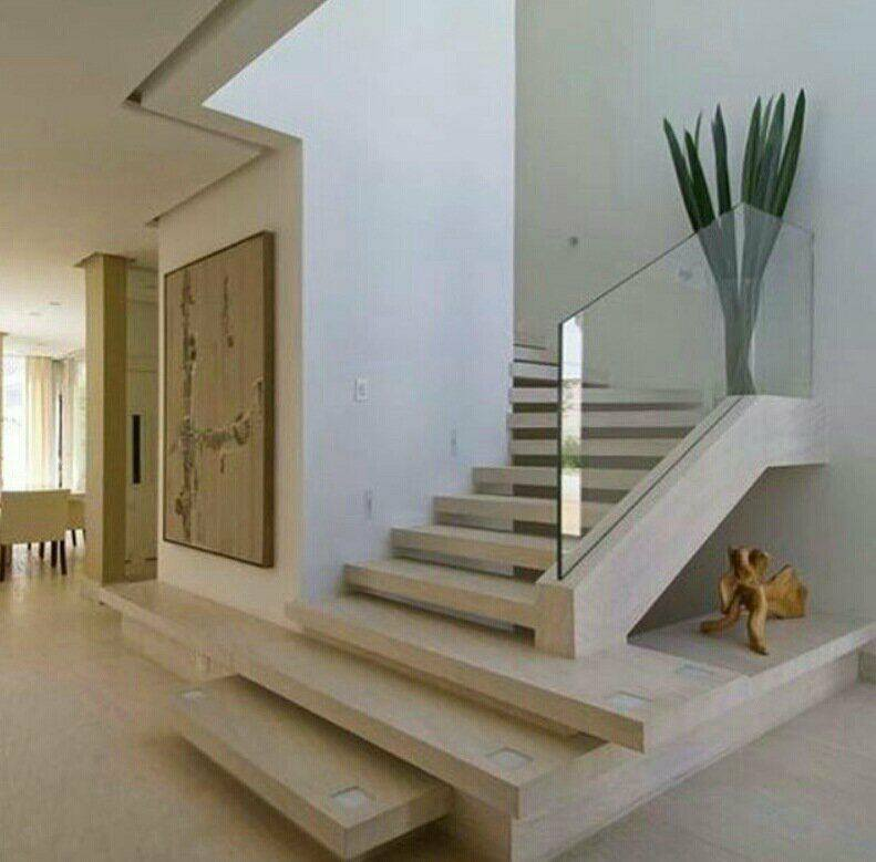 Unique And Creative Staircase Designs For Modern Homes: Unique Stairs Design Ideas
