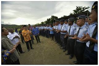 Kemendikbud Ingin Perkuat Pendidikan Vokasi di Papua