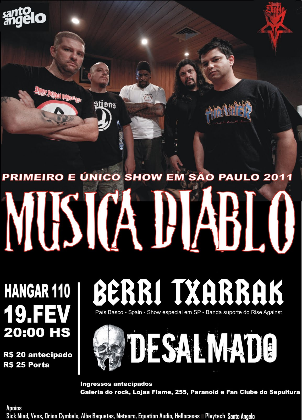 9d2161eb2d8 Musica Diablo