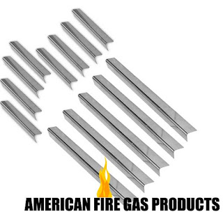 Stainless Steel Flavorizer For Weber Gas Grill Models