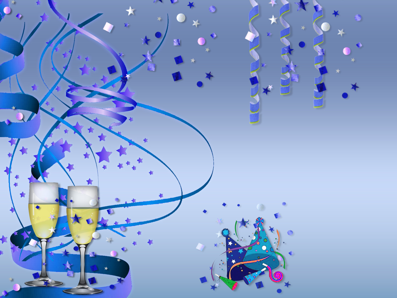 happy new year wallpaper 2013