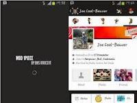 Facebook Mod Tema One Piece apk Terbaru Android