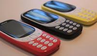 Nokia 3310 අළුත් වුනේ මෙහෙමයි!
