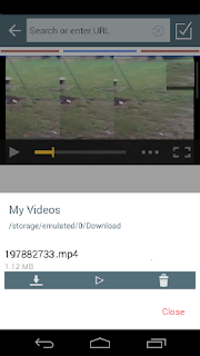 All Video Downloader for Facebook Videos