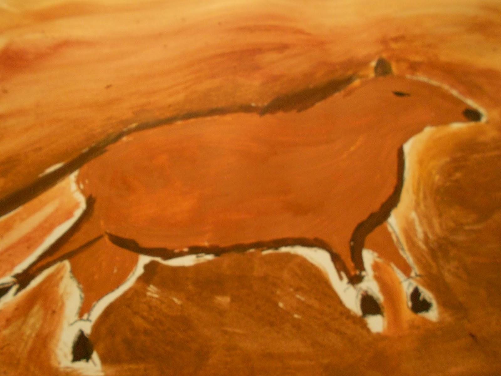 Earth Paints