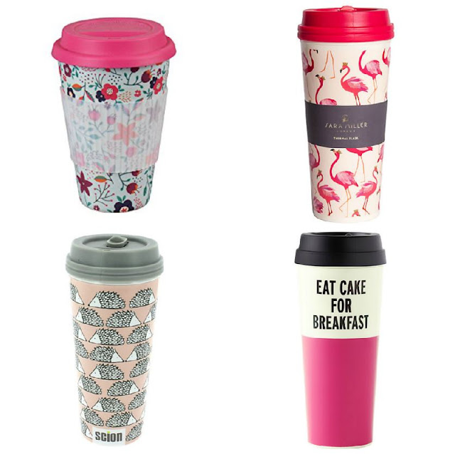 The Latte Levy - 10 Stylish Travel Mugs You'll Want To Buy Now