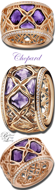 Brilliant Luxury ♦ Chopard Ring