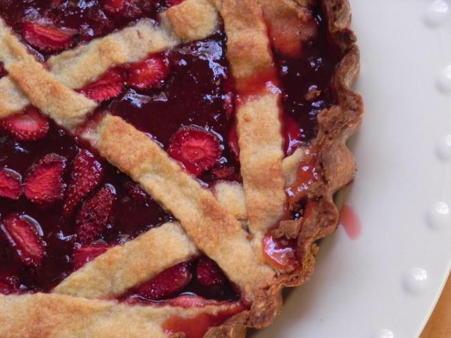 More Than 100 Sensational Strawberry Recipes!