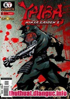 Download Game Yaiba: Ninja Gaiden Z – CODEX Full crack