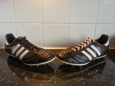 the best attitude bb857 60825 ... The sizing of the Copa Mundial is an odd one. With most boots I am ...