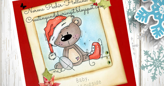 Bugaboo Christmas in July - Day 7 - Photo Challenge!