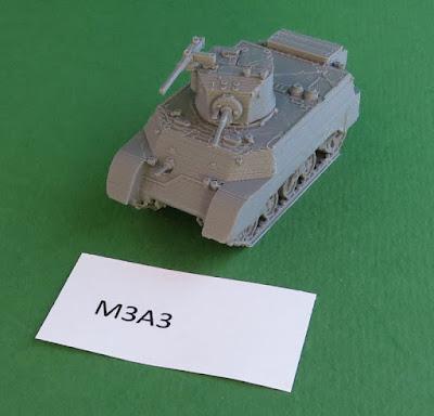 M3 Stuart picture 14