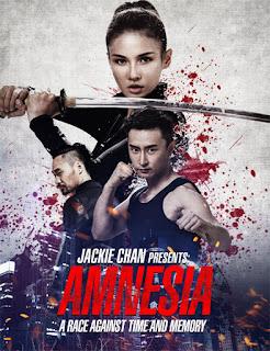 Ver Jackie Chan Presents: Amnesia (2015) Gratis Online