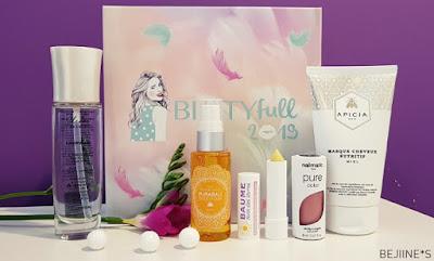 BIOTYfull Box de Janvier : Enveloppante Cocooning