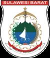 Sulawesi Barat (SULBAR), logo SULBAR, Lambang provinsi Sulawesi Barat