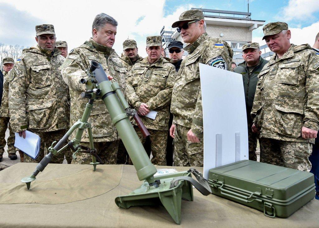 60-мм міномет КБА-118