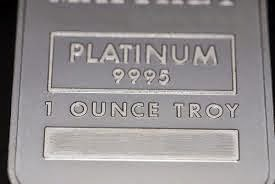 Platinum's Properties Make It A Top Investment Available At US Gold Bureau