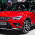 New Arona Small SUV Ready To Print Money For SEAT