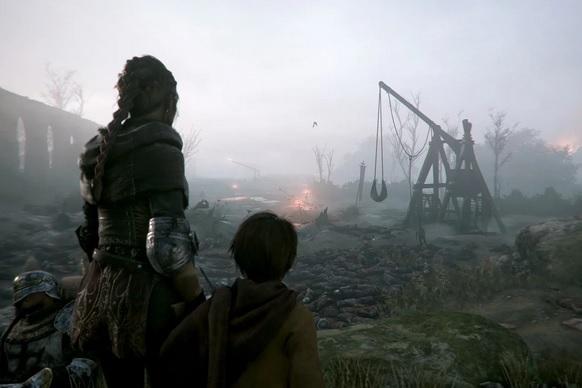 Inilah Spek PC Untuk Game A Plague Tale: Innocence, Apakah PC Anda Mampu?