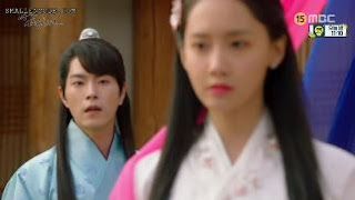 Sinopsis The King Loves Episode 13