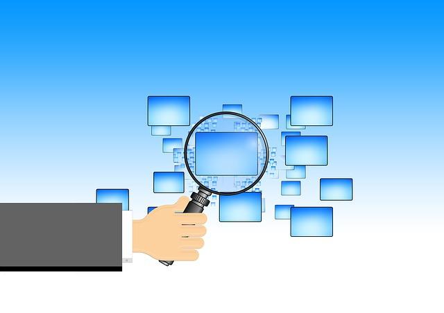 Como capturar imágenes de sitios webs