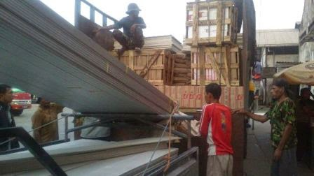 Pengiriman Surabaya - Sangata Kalimantan Timur
